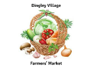 DVNC Farmers' Market 21 Nov 2020